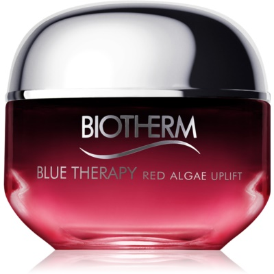 Biotherm Blue Therapy Red Algae Uplift crema reafirmante y alisante