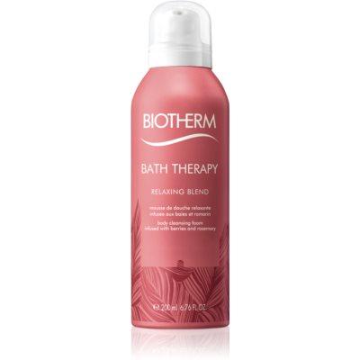 Body Cleansing Foam