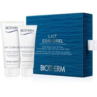 Biotherm Lait Corporel lote cosmético V.