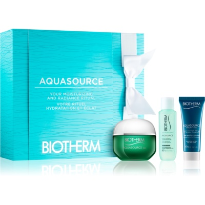 Biotherm Aquasource lote cosmético X.