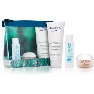 kit di cosmetici