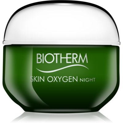 Biotherm Skin Oxygen Restoring Overnight Care Antioxidant Night Cream