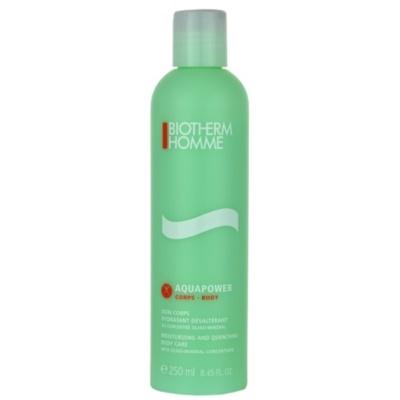 Moisturizing Body Lotion For All Types Of Skin