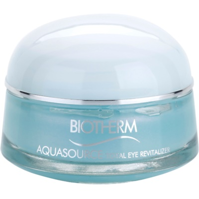 Eye Care Against Dark Circles And Swelling With Cooling Effect