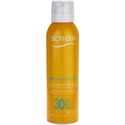Hydraterende Bruinings Mist met Matt Effect  SPF 30