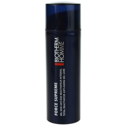 Total Reactivator Anti-Aging Gel Care for Men