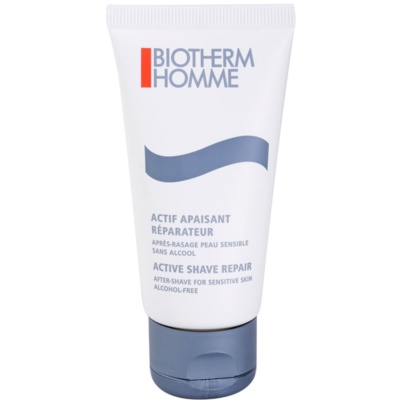 After Shave Balm For Sensitive Skin