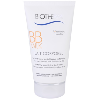 BB Beauty-Bodymilch