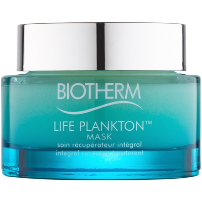 Biotherm Life Plankton intense repair mask