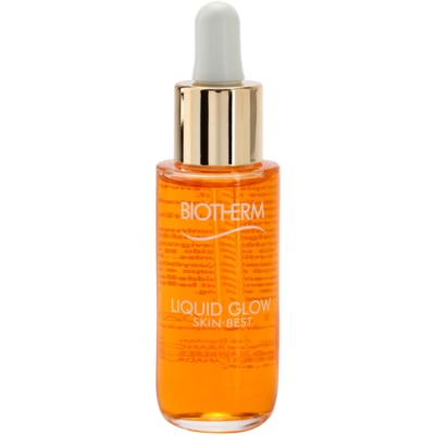 Nourishing Dry Oil with Brightening Effect