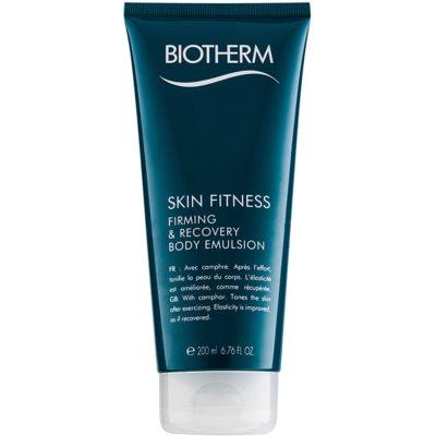 Biotherm Skin Fitness spevňujúca telová emulzia