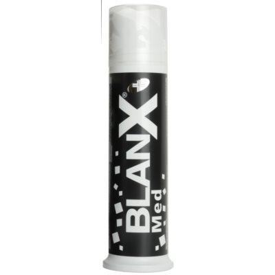 BlanX Med wybielająca pasta do zębów chroniący szkliwo