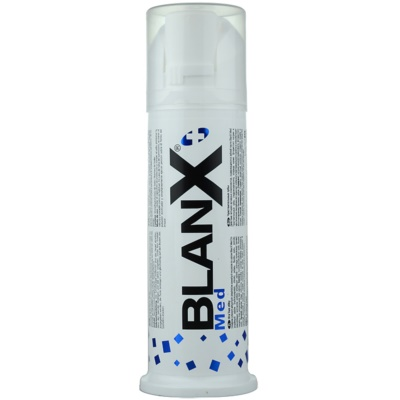 BlanX Med Whitening Toothpaste For Sensitive Teeth