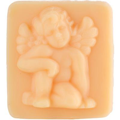 ručně vyráběné mýdlo s glycerinem