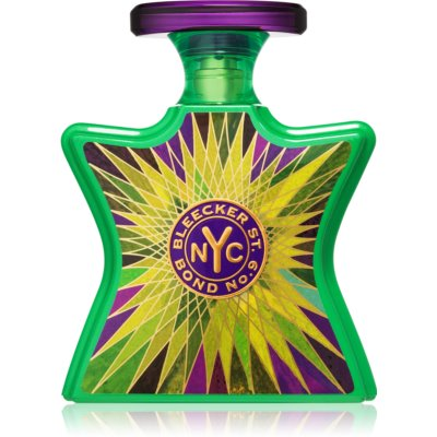 Bond No. 9 Downtown Bleecker Street parfumska voda uniseks