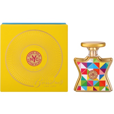 Bond No. 9 Downtown Astor Place Eau de Parfum unisex
