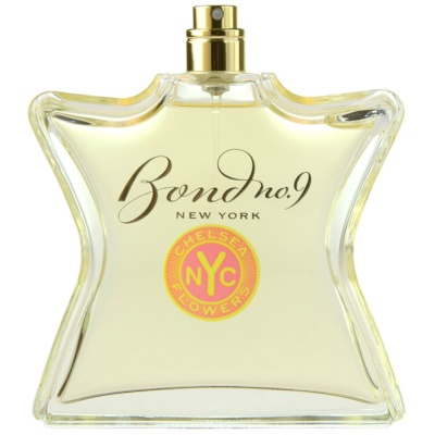 Bond No. 9 Downtown Chelsea Flowers парфумована вода тестер для жінок