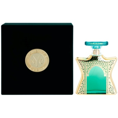 Bond No. 9 Dubai Collection Emerald Eau de Parfum unissexo