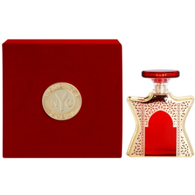 Bond No. 9 Dubai Collection Ruby eau de parfum mixte