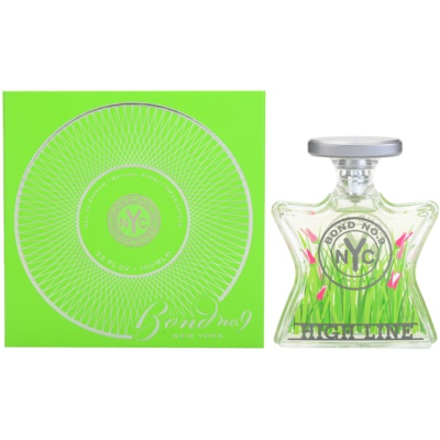 Bond No. 9 Downtown High Line eau de parfum unissexo