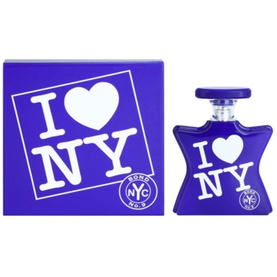 Bond No. 9 I Love New York for Holidays Eau de Parfum unissexo
