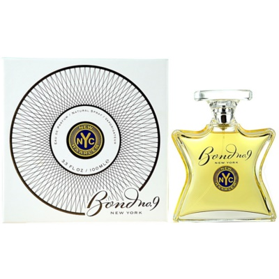 Bond No. 9 Uptown New Haarlem eau de parfum mixte