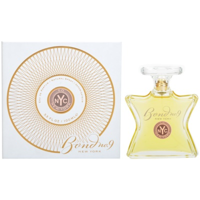 Bond No. 9 Downtown So New York eau de parfum mixte