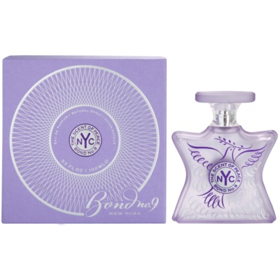Bond No. 9 Midtown The Scent of Peace Eau de Parfum voor Vrouwen