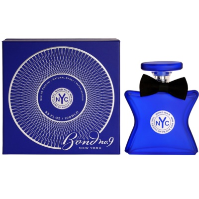Bond No. 9 Uptown The Scent of Peace for Him eau de parfum para homens