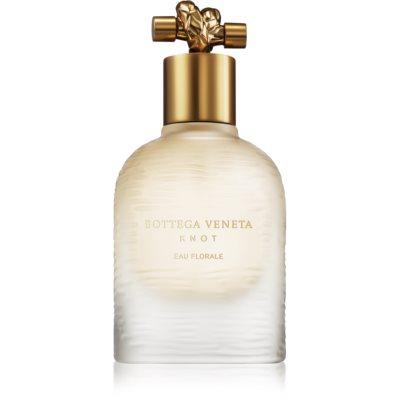 Bottega Veneta Knot Eau Florale woda perfumowana dla kobiet