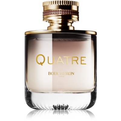 Boucheron Quatre Absolu de Nuit eau de parfum pour femme