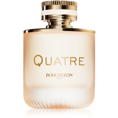 Boucheron Quatre En Rose parfumovaná voda pre ženy