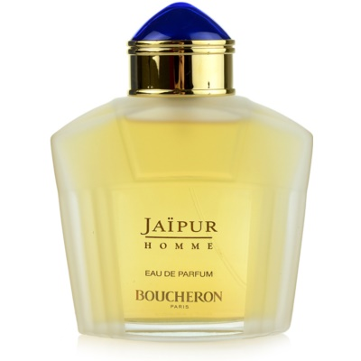 Boucheron Jaipur Homme Eau de Parfum voor Mannen