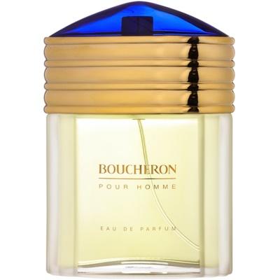 Boucheron Pour Homme Eau de Parfum para homens