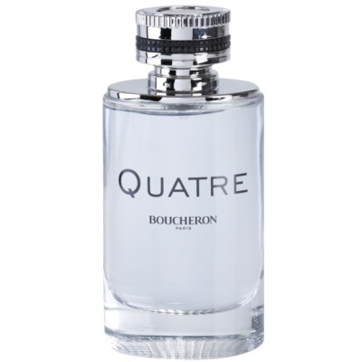Boucheron Quatre Eau de Toilette for Men