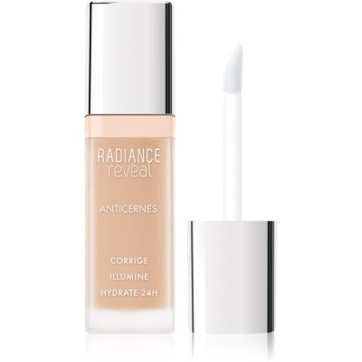 Bourjois Radiance Reveal Illuminating Concealer with Moisturizing Effect
