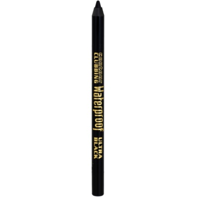Bourjois Contour Clubbing crayon yeux waterproof