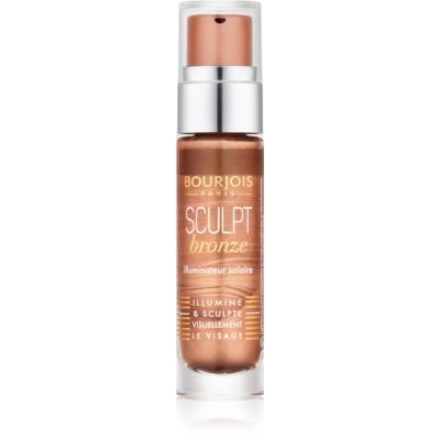 bronzer liquido illuminante