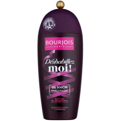 Bourjois Undress Me! gel de douche