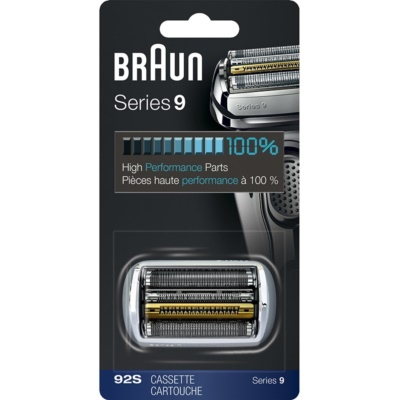 Braun Replacement Parts 92S Cassette láminas de recambio