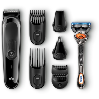 Braun Multi Groomer MGK3060 Body Hair Trimmer