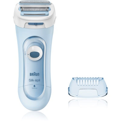 Braun Lady Style 5160  Lasy Shaver
