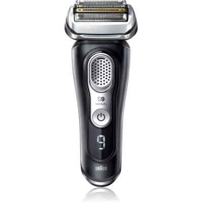 Braun Series 9 9340s Noir  Foil Hair Trimmer