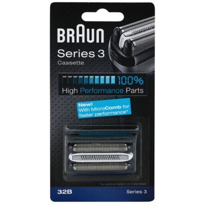 Braun CombiPack Series3 32B Scheerblad met Folie