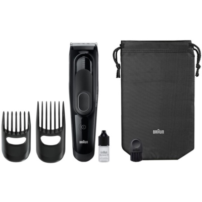 Braun Hair Clipper  HC 5050 Haarschneider