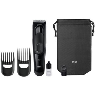 Braun Hair Clipper  HC 5050 zastřihovač vlasů
