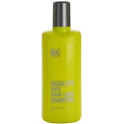 szampon z keratyną do włosów słabych