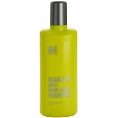 šampon s keratinem pro slabé vlasy