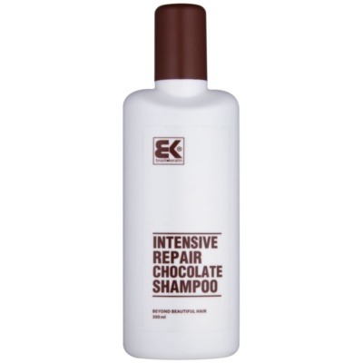 šampon pro poškozené vlasy