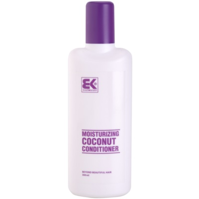 kondicionér pro poškozené vlasy